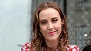 Author Louise O'Neill who talked to Miriam O'Callaghan this week about on experience with anorexia