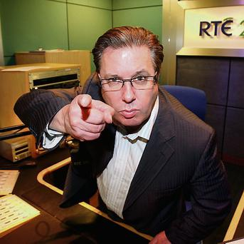 Gerry Ryan