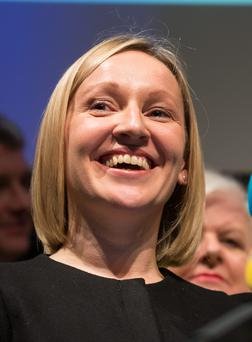 Did you know that Lucinda Creighton's signature dish is chilli, and she wanted to be a showjumper?