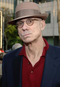 Complicated and thrilling writing: James Ellroy