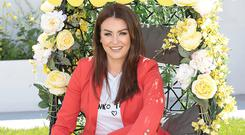 Mairead Ronan has been handed the plum lunchtime slot at Today FM