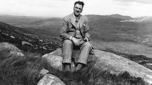 Arthur Kingsley Porter, wealthy owner of Glenveagh Castle in Donegal, had suffered recurring bouts of depression