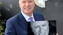 Tony Fenton is inducted into the PPI Radio Awards Hall of Fame