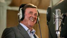 Striking a rapport: Over the course of five decades, Terry Wogan was able to connect to successive generations.
