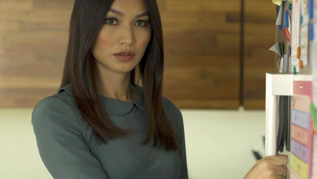 Humans - Anita, played by Gemma Chan