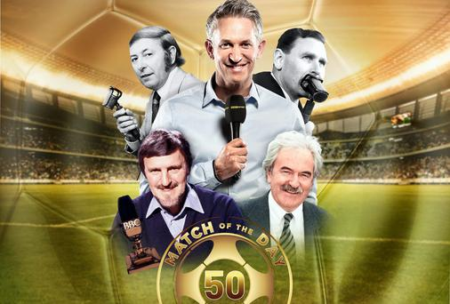 """Pundits on the BBC's Match of the Day have been told to be more """"opinionated"""" and"""