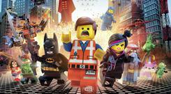 The Lego Movie (2014), Decemeber 25, Sky Movies Premiere, 5pm