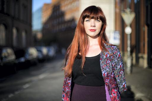 24 year-old Tara, who travelled from Ireland to England to have an abortion.