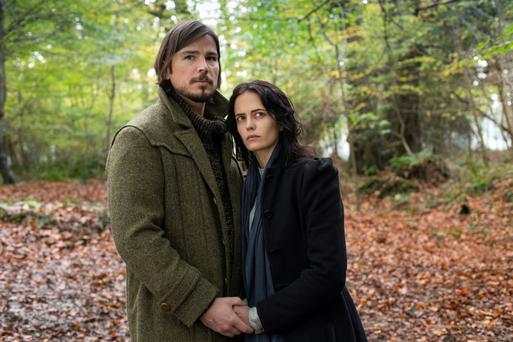 Penny Dreadful, Sky Atlantic