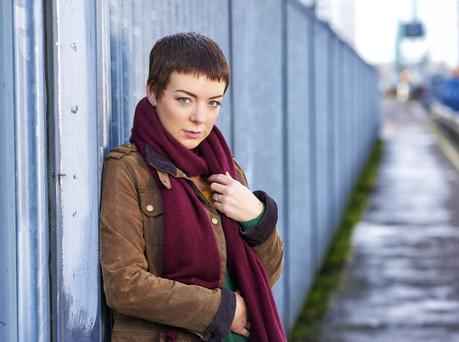 Sheridan Smith as Jo Gillespie in Black Work
