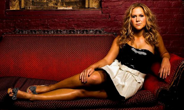 Hottest thing in comedy right now: Amy Schumer