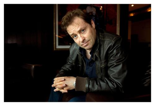 TV comedy: Ardal O'Hanlon stars in a new series based in a typical north of England town.