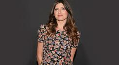 Sharon Horgan is shooting HBO series Divorce in New York with Sarah Jessica Parker.
