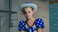 Documentary: One of the young actresses in Netflix's CastingJonBenét Ramsey
