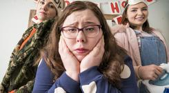 Alison Spittle stars in RTE comedy 'Nowhere Fast'