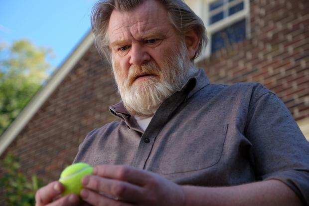 Brendan Gleeson steps into the shoes of retired Detective Hodges in Mr Mercedes
