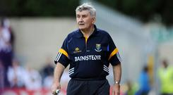 RTE sports documentarl Micko treated us to a trip down memory lane