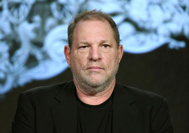 Monster of the movies... legacy of Harvey Weinstein