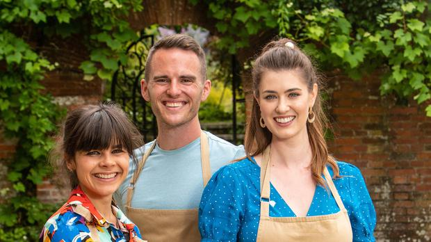 Who won Great British Bake Off 2019? victor crowed in tonight's results