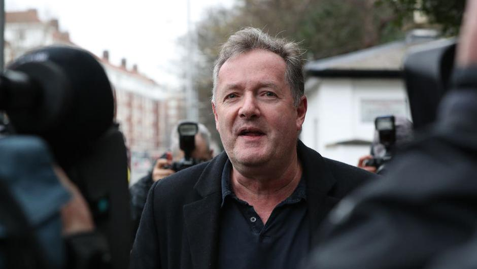 Piers Morgan's comments about the Duchess of Sussex's interview with Oprah Winfrey have led to the highest number of complaints in the TV regulator's history.