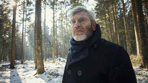 Programme Name: The Missing series 2 - TX: n/a - Episode: n/a (No. n/a) - Picture Shows:  Julien (TCHEKY KARYO) - (C) New Pictures - Photographer: Robert Viglasky