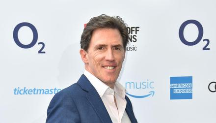 Brydon spoke during his 'Brydon &' podcast