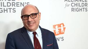 """Willie Garson, who played Stanford Blatch on TV's """"Sex and the City"""" and its movie sequels, has died, his son announced Tuesday, Sept. 21, 2021. He was 57. (Photo by Willy Sanjuan/Invision/AP, File)"""