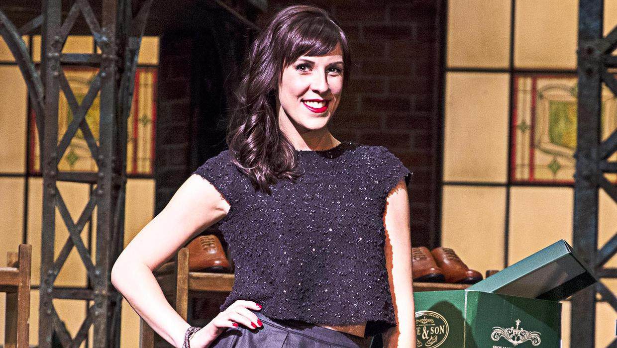 Emmerdale S Verity Rushworth To Take To West End Stage In Kinky Boots Independent Ie
