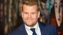 Embargoed to 0001 Tuesday October 11 File photo dated 07/01/15 of James Corden who has admitted he would not have moved to America to host his late-night talk show if he did not believe it would be a success.
