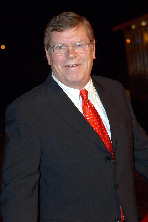Actor Warren Clarke, known for his role in TV drama Dalziel And Pascoe, who has died at the age of 67