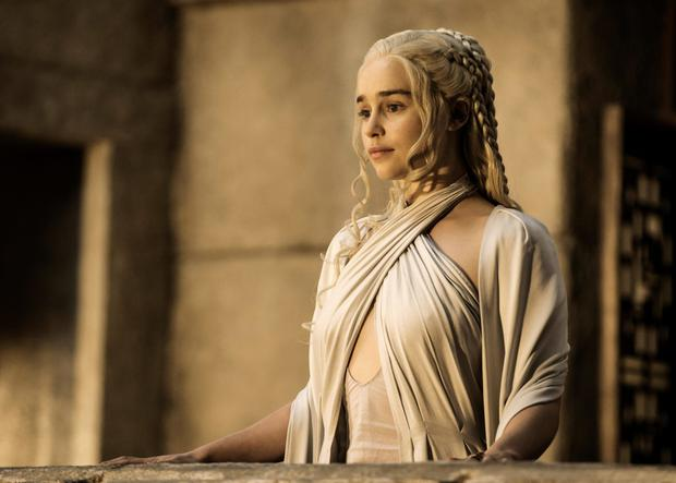 53 parents chose Khaleesi for their newly born daughters in the UK in 2014.