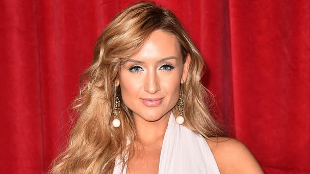 Catherine Tyldesley (Matt Crossick/PA)