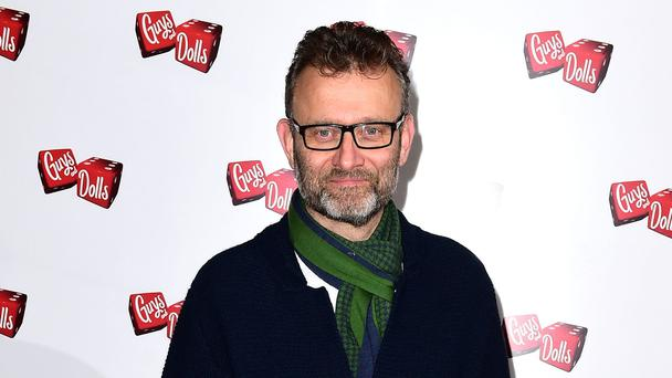 Hugh Dennis will lend his talents to the show (Ian West/PA)