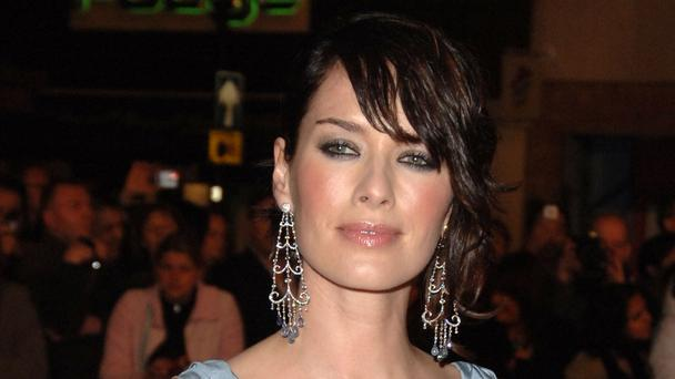 Lena Headey (Ian West/PA)