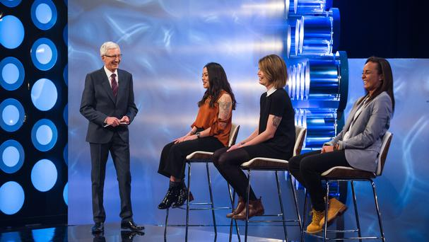 Blind Date is back on TV (Channel 5)
