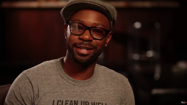 Nelsan Ellis (True Blood/HBO)