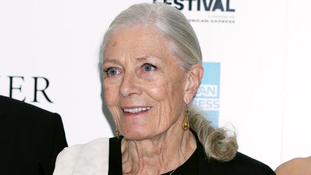 Vanessa Redgrave is speaking out (Yui Mok/PA)