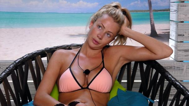 Love Island's Olivia and Chris to 'split' for good ahead of two shock new arrivals (ITV)