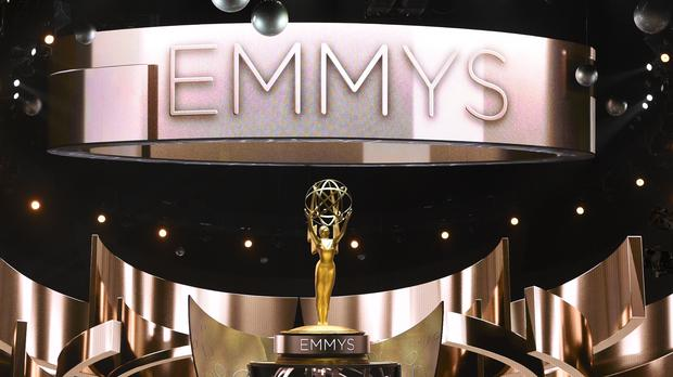 Nominations for the 69th Emmy Awards will be announced today (Chris Pizzello/AP)