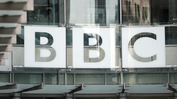 BBC News is teaming up with CBS (Jonathan Brady/PA)