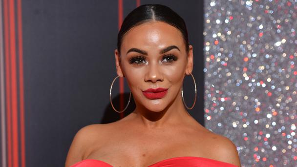 Chelsee Healey is a new mother (Matt Crossick/PA)