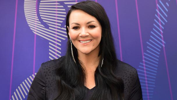 Martine McCutcheon still reeling over EastEnders exit discovery (Ian West/PA)