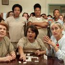 The cast of Orange Is The New Black (Netflix)
