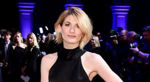 Jodie Whittaker will be the first female Doctor (Ian West/PA)