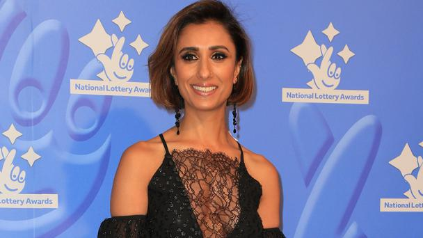 Anita Rani says the BBC pay gap is also about race and class (Jonathan Brady/PA)