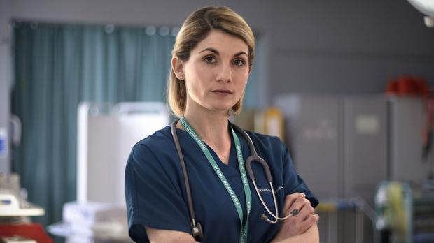 Doctor Who's Jodie Whittaker stars in 'morally dubious' Trust Me (BBC/Red/Mark Mainz)