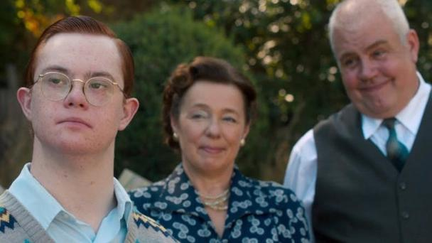 Daniel Laurie in Call The Midwife (BBC/Call The Midwife)
