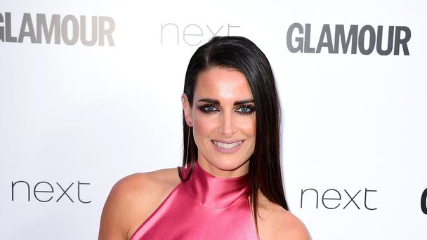 Kirsty Gallacher arrested for drink driving