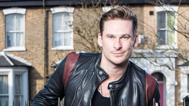 Lee Ryan Jokes Eastenders Co Stars Think He S Weird Independent Ie