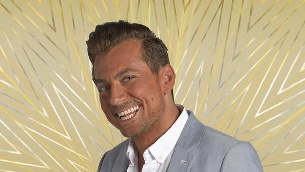 Paul Danan (Channel 5)